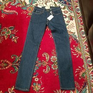 NWT Flying Monkey Denim Jeans  Size 24